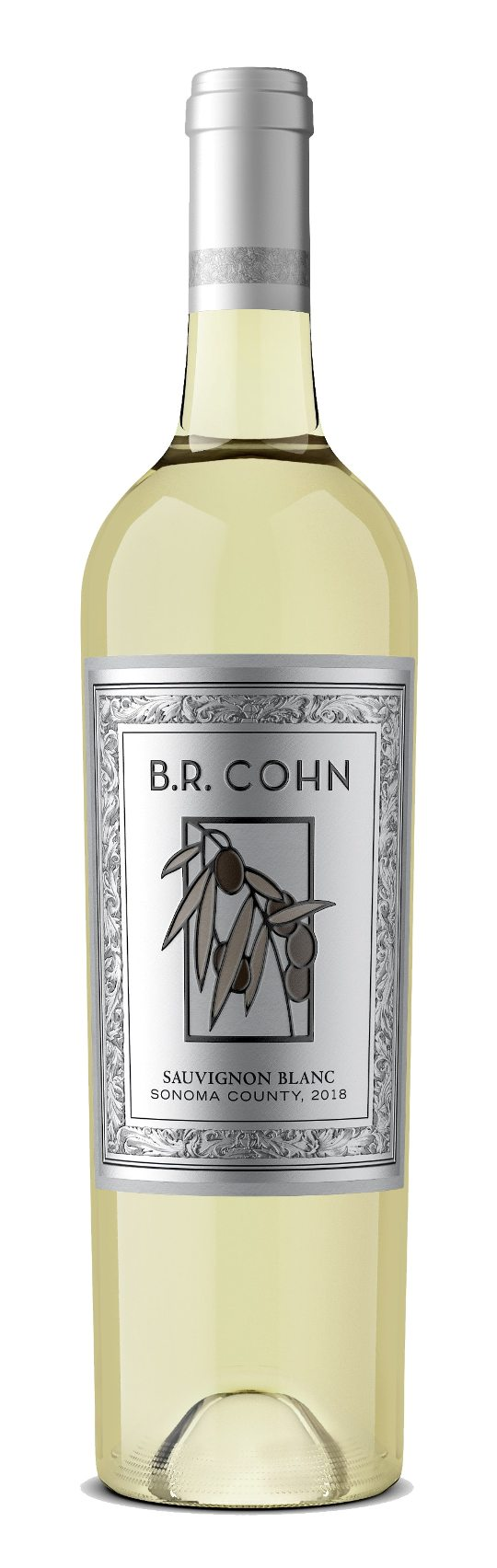 2018 Sonoma County Sauvignon Blanc