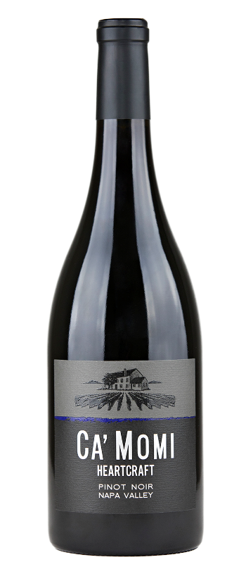 2016 Napa Valley Pinot Noir