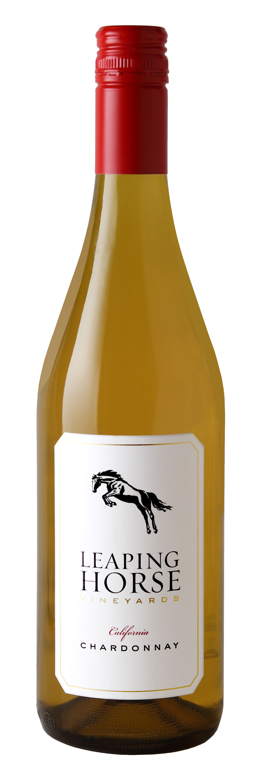 LEAPING HORSE 2016 CHARDONNAY