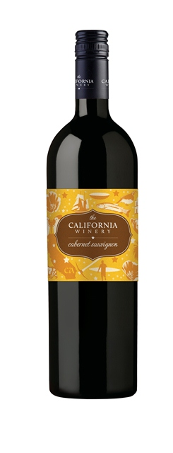 2013  CALIFORNIA CABERNET SAUVIGNON