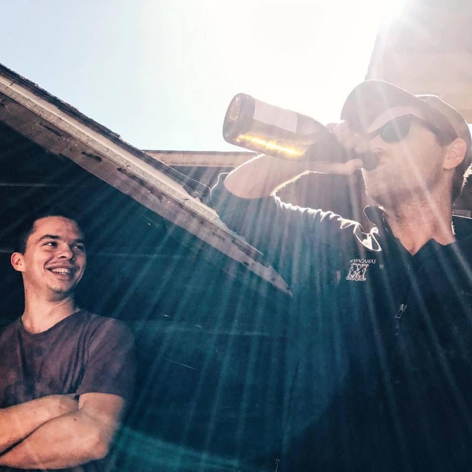 Dành cho người mới làm quen với thế giới rượu vang