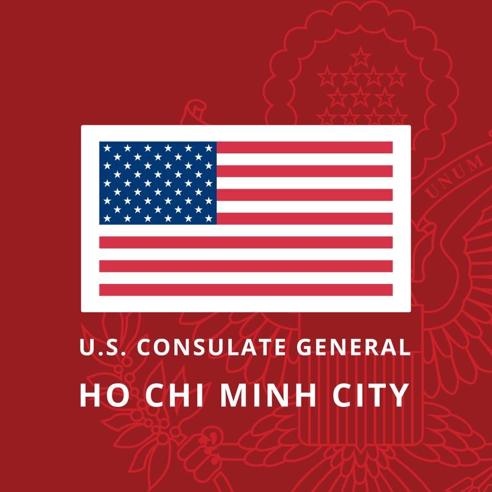 HCM US Consulate General