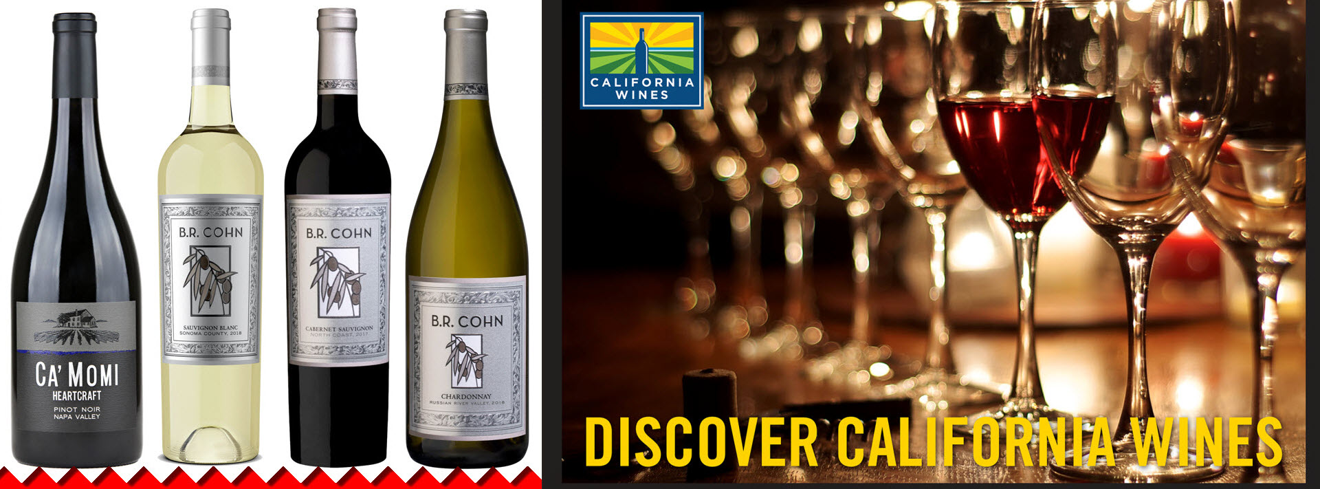 Casawines_Discover California Wines 2021